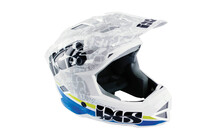 iXS Metis Team Edition white
